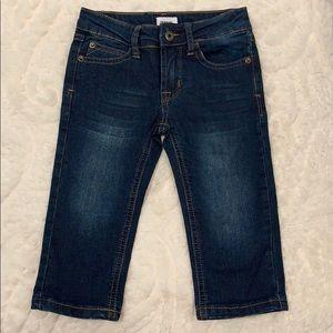 Hudson baby boy jeans 18M